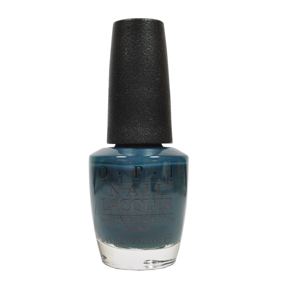 OPI Nail Polish Lacquer W53 CIA Colors Is Awesome 05oz 15ml EBay