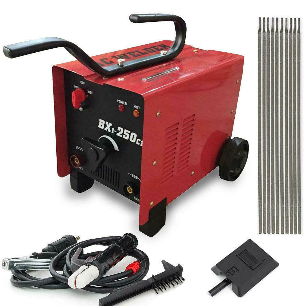 Outlet Welder 220v Wiring An For A