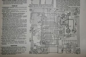 1946 1947 1948 1949 1950 1951 1952 Plymouth Wiring Diagram