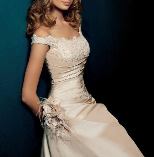 Abiti da sposa fatto su misura a scelta tra 3 modelli 2