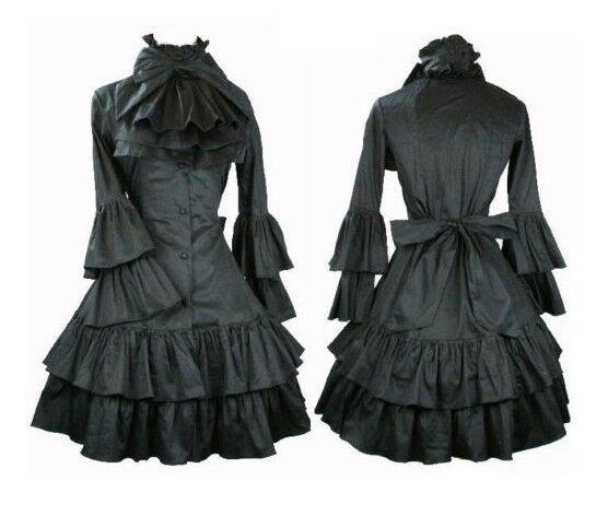 vestido gothic lolita 2