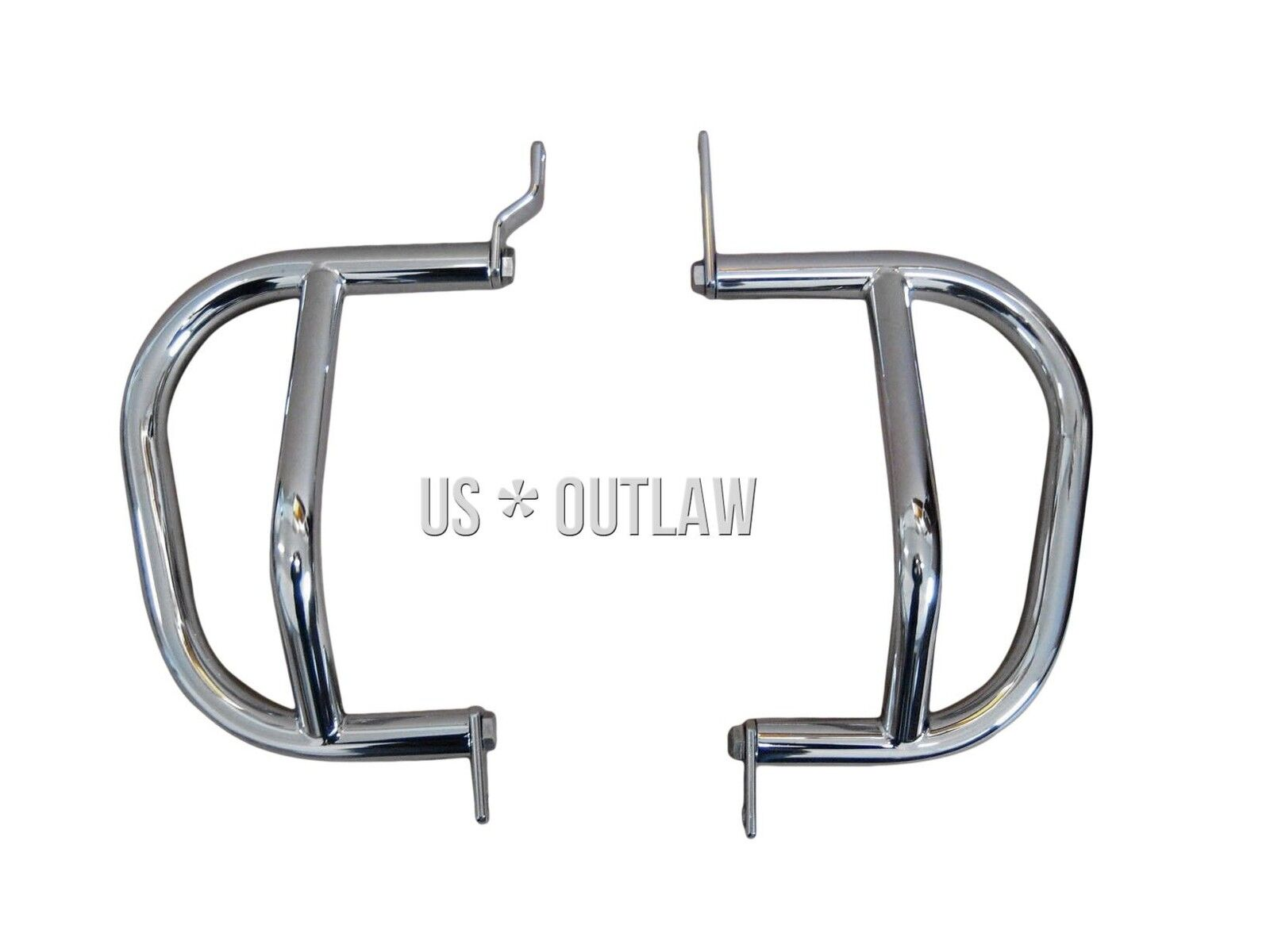 New Classic Engine Bar Chrome For Honda Cb900f Cb750f