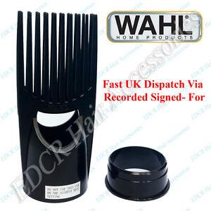 wahl hair dryer b pik attachment sealed new ebay