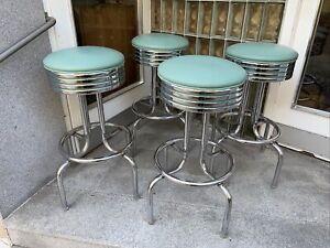 barhocker 50er in design mobiliar