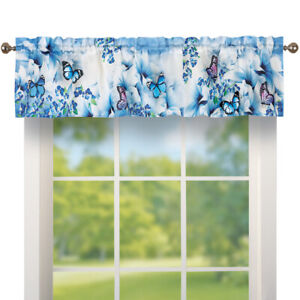 butterfly curtain rod products for sale