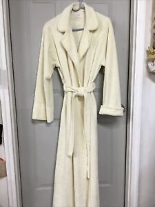 vintage chenille robe products for sale