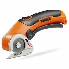 WX081L ZipSnip Cutting Tool Hand Tools Home Improvement