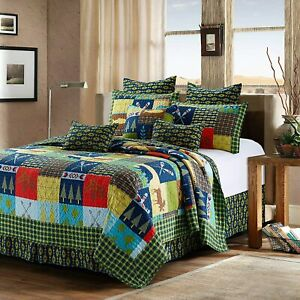 nature print quilts bedspreads