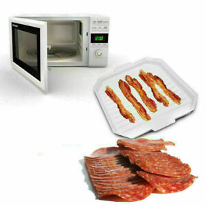 microwave bacon tray products for sale