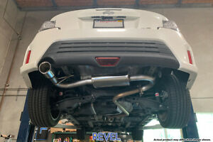 exhaust systems for 2014 scion tc for