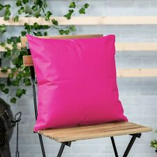 pink patio furniture cushions pads