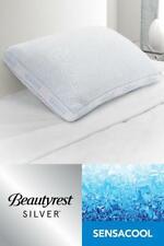beautyrest copper gel pillow review
