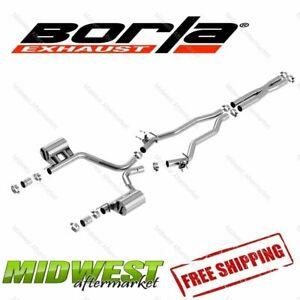 https www ebay com b borla exhaust systems for dodge challenger 33630 bn 21303650
