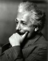 ALBERT EINSTEIN 1955 DEATH ANNOUNCEMENT PHOTO FEATURE THE GREATEST  PHYSICIST | eBay