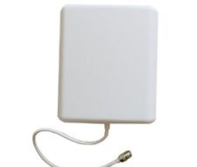 Indoor Panel Antenna 8062500 Mhz Wifi