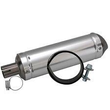 coolster 125 atv exhaust ebay