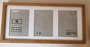 cadre photo ikea pour la decoration du
