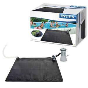 tapis solaire piscine ebay