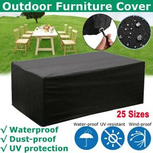 outdoor table covers for sale ebay