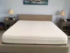 King Size Cloud Supreme Tempurpedic Mattress