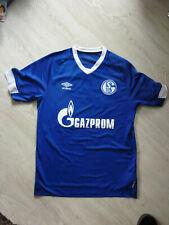 Umbro Fussball Trikots Von Herren Fc Schalke 04 Gunstig Kaufen Ebay