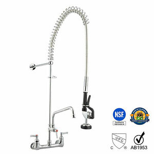 commercial sink sprayers products for