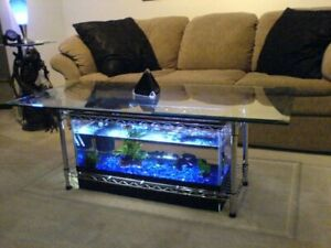 aquarium coffee table products for sale