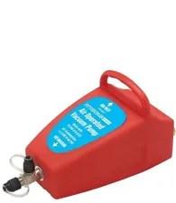 A/C AIR VACUUM PUMP R134A R12 R22 AUTO HOME AIR CONDITIONER ALL SYSTEMS HVAC