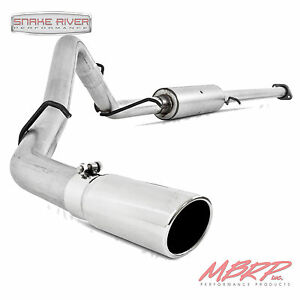 mbrp exhaust systems for 2008 chevrolet