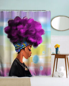 african shower curtain for sale ebay