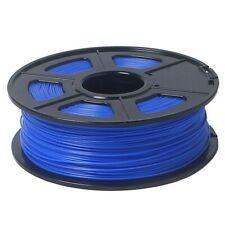 Blue ABS Filament for 3D Printer 1.75mm 1KG/2.2LB Spool