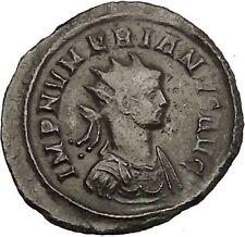 Numerian son of Carus brother of Carinus RARE Ancient Roman Coin Mercury i52733