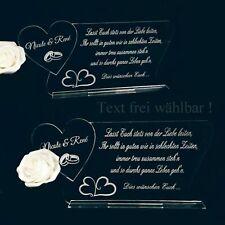 Geschenk Zum Jahrestag Valentinstag Hochzeitstag Hochzeit Heirat