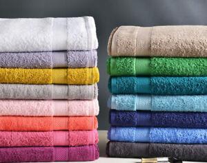 lot serviette de toilette ebay