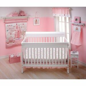 disney princess nursery bedding sets