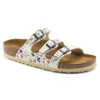 Birkenstock Damen Sandalen Tulum Soft Footbed Neu Ebay