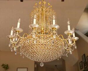 https www ebay com b schonbek crystal chandelier bn 7024724506
