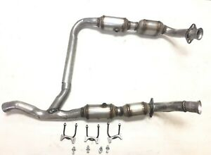 catalytic converters for 2003 ford f