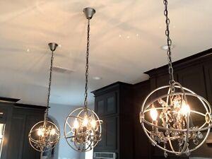 restoration hardware lamps lighting