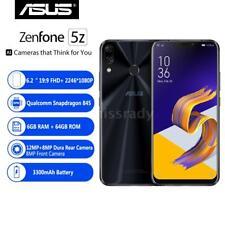 Asus Zenfone 5 Handys Smartphones Gunstig Kaufen Ebay