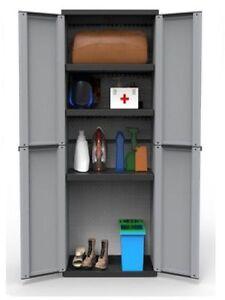 armoire resine dans autres meubles de