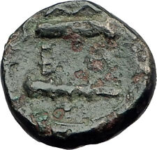 ALEXANDER III the Great 325BC Macedonia Ancient Greek Coin HERCULES CLUB i64571