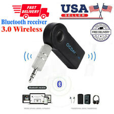 USB Wireless Bluetooth 3.0 Audio Receiver Adapter For TV/PC/Car NEW US