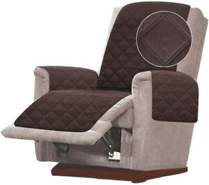 reclining sofa cover for sale in
