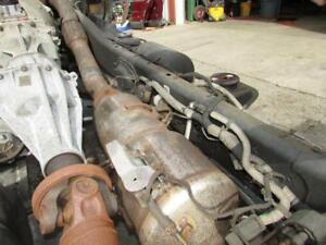 exhaust systems for 2018 ram 2500 for