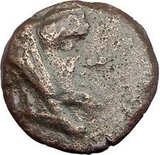 DIONYSOPOLIS Moesia 3-1CnBC RARE Authentic Ancient Greek Coin DEMETER i63653