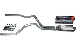 exhaust systems for 2003 dodge ram 1500