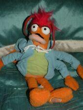 Pepe Muppet Plush Ebay