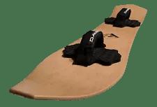 Slip Face Sandboards Free Ride
