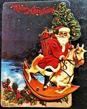Collectible Vintage Christmas Cards EBay